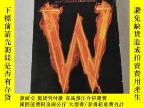 二手書博民逛書店WITCH罕見AND WIZARD:女巫和巫師Y212829