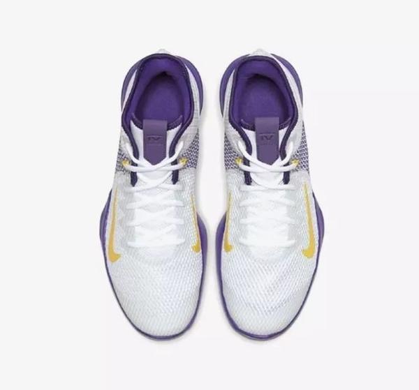 NIKE系列-LEBRON WITNESS IV EP男款運動鞋-NO.CD0188100