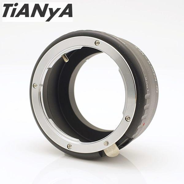 又敗家@Tinaya阻泥式NIKON G-NEX轉接環即G鏡可調光圈 Nikkor F鏡頭接至索尼NEX機身NEX-5 NEX-6 NEX-7 a7 a6000