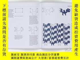 二手書博民逛書店How罕見to Make Repeat Patterns,如何制作重復圖案 平面圖形圖案設計Y21066 Pa