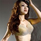 ~南紡 中心~~華歌爾~挺舒服胸罩提拉包覆款D F 罩杯淡雅膚