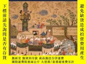 二手書博民逛書店Persian罕見Poetry, Painting And PatronageY364682 Marianna