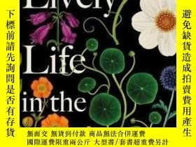 二手書博民逛書店Life罕見In The Garden-花園生活Y436638 Penelope Lively Fig Tre