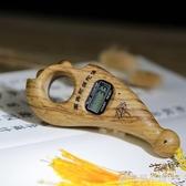 新款佛珠計數器念佛機械電子記數器藏式手動滾動手指自動感應結緣 聖誕節鉅惠