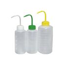 《台製》塑膠彩色洗瓶 PE Wash Bottles, PE