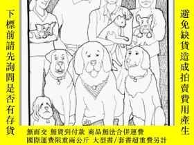 二手書博民逛書店Living罕見With More Than One Dog-和不止一只狗住在一起Y346464 Susan