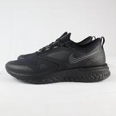 NIKE ODYSSEY REACT 2 SHIELD 男款 慢跑鞋 BQ1671001 全黑【iSport愛運動】