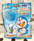 【震撼精品百貨】Doraemon_哆啦A夢~哆啦A夢日本入造型浴球/入浴劑-藍#04743