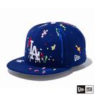 NEW ERA 59FIFTY 5950 油漆系列 調色盤 道奇 皇家藍 棒球帽