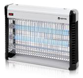 KINYO大面積電擊式捕蚊燈KL-771