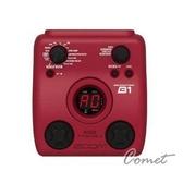 ZOOM B1 電貝斯綜合效果器( 原廠一年保固 )