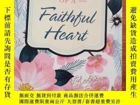 二手書博民逛書店180罕見PRAYERS OF A FAITHFUL HEART(英文原版)Y209851 BARBOUR P
