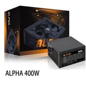 【台中平價鋪】全新 YAMA ALPHA 400W 80+銅牌 DC to DC 電源供應器 三年保固