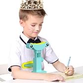 書寫姿勢預防器視力用防坐姿糾正學生小孩寫字寫作業支架