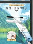 現貨快出 擦玻璃神器家用雙面高樓專業刷窗戶高層清洗清潔工具刮水器刀YJT
