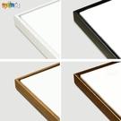 diy數字油畫油彩裝飾中式外框木框相框畫框中式現代簡約【時尚大衣櫥】
