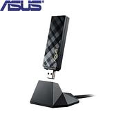 ASUS 華碩 USB-AC55 AC 雙頻 無線網路卡