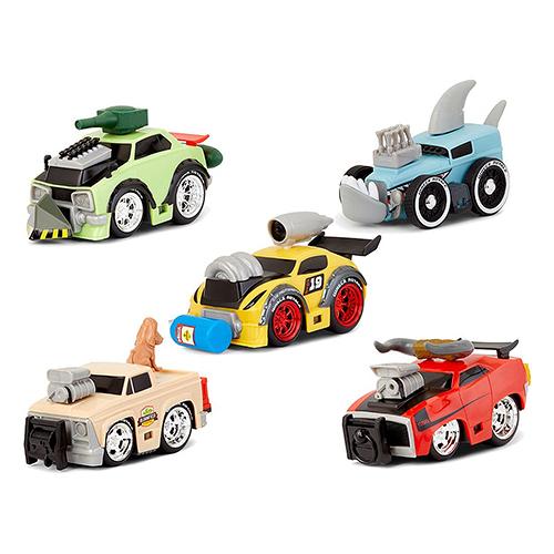 《 WRECK ROYALE 》無敵破壞碰碰車(隨機出貨) / JOYBUS玩具百貨
