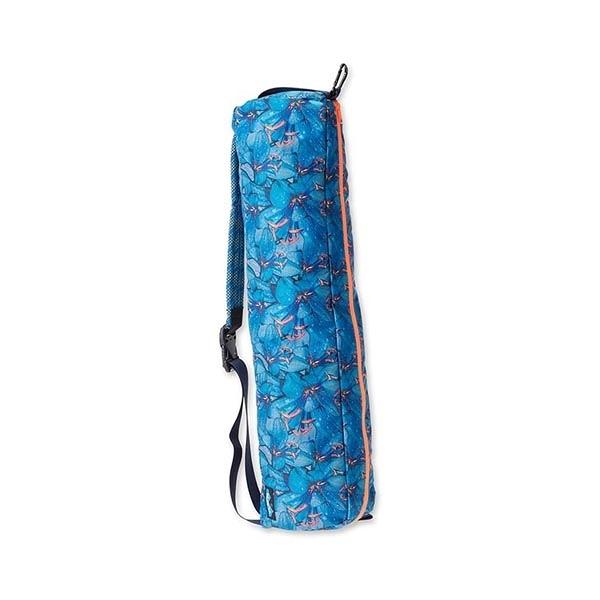 [KAVU] GURU 長筒營袋 電氣藍百合 (9061-581)