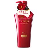 思波綺極耀潤澤洗髮乳(毛躁髮適用)紅500mL