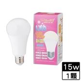 T.SHINE LED燈泡-黃光(15W)【愛買】