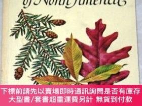二手書博民逛書店Trees罕見of North America-北美的樹木Y414958 Christian Frank B.