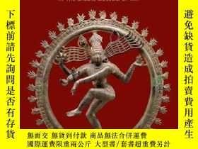 二手書博民逛書店The罕見Arts of India, Southeast As