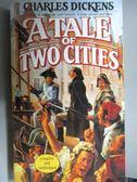 【書寶二手書T1/原文小說_OCQ】A Tale of Two Cities
