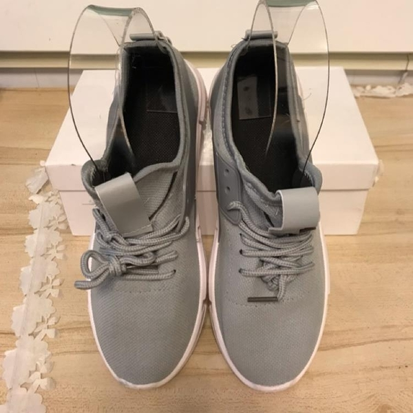 『小瑕疵』韓版休閒跑步鞋慢跑鞋運動鞋(37-44號/555-186)