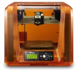 da Vinci Jr. 1.0A 3D列印機