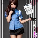 快樂天堂情趣用品 變裝派對  警官誘惑 警察制服火辣女警裝 角色扮演
