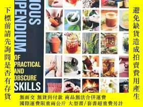 二手書博民逛書店Storey s罕見Curious Compendium of Practical and Obscure Ski
