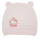 佳美-KITTY凱蒂貓嬰兒帽( K7136) 135元