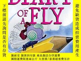 二手書博民逛書店Diary罕見Of A FlyY255562 Cronin, Doreen  Bliss, Harry (il