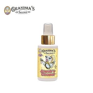 美國Grandmas Secret老奶奶秘密-珠寶首飾清潔噴霧88ml