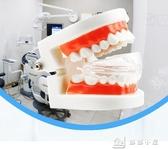 隱形牙套矯正器透明牙齒糾正器地包天  夜間睡覺防磨牙神器 交換禮物