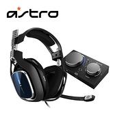 [富廉網]【Logitech】羅技 Astro A40 電競耳機麥克風 + 混音擴大器 (二代)
