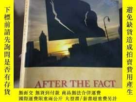 二手書博民逛書店After罕見the Fact: The Art of Hist