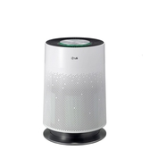 LG樂金超級大白空氣清淨機AS551DWS0