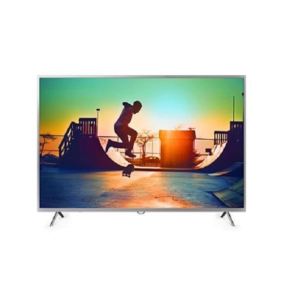 【南紡購物中心】PHILIPS  飛利浦 50吋 50PUH6073   4K UHD 智慧型顯示器+視訊盒