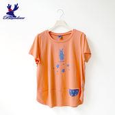 American Bluedeer-盪鞦韆星鹿T (魅力價)