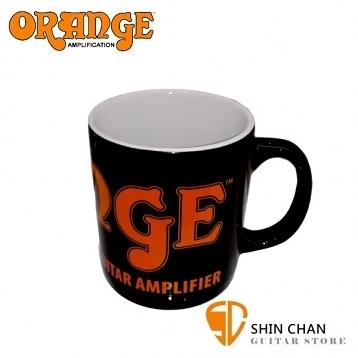 Orange Mug 原廠馬克杯/陶瓷【吉他手不可或缺的生活品味/Orange Logo】兩色可選