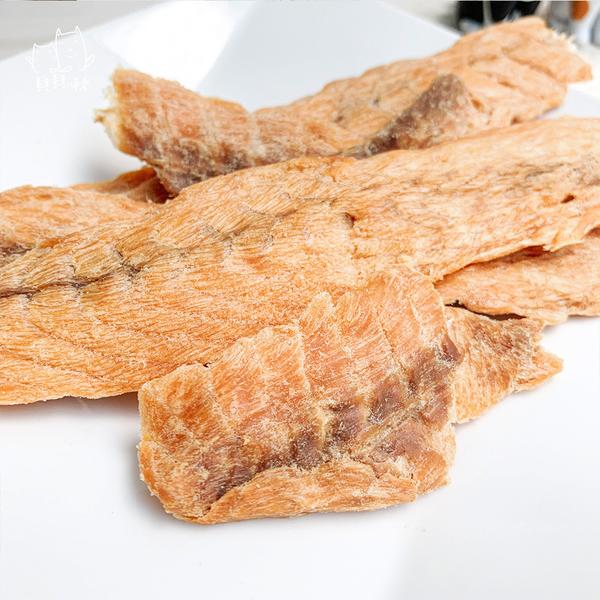 〔寵鮮食〕山珍海味超值組(骰子牛、雞胸肉、柳葉魚、鯖魚片、鮭魚條)5包入