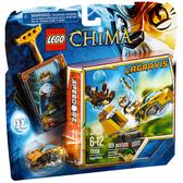 LEGO樂高 Chima系列 皇家鳥巢_LG70108