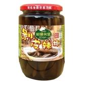 御膳食堂剝皮辣椒380g【愛買】