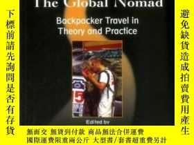 二手書博民逛書店The罕見Global NomadY364682 Greg Richards Multilingual Mat