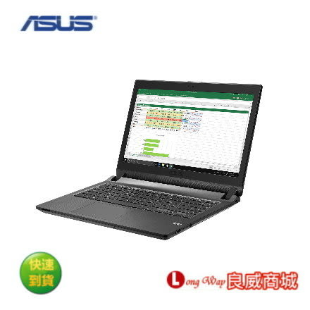 【送Office365】~ 華碩 ASUS Kaby Lake Refresh P1440UA系列 (P1440UA-0031A8250U) 筆記型電腦