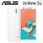 ASUS 華碩 ZenFone 5Q ZC600KL 6吋  4G/64G 智慧手機 月光白