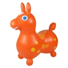 【送打氣筒,下單再折100元】RODY跳跳馬-粉色系(橘色)~義大利原裝進口/公司貨