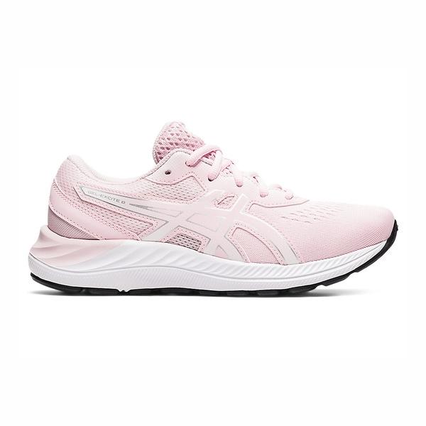 Asics Gel-excite 8 Gs [1014A201-701] 女鞋 慢跑 運動 休閒 輕量 支撐 緩衝 粉紅